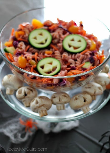 Gluten Free Allergy Friendly Halloween Cute Food