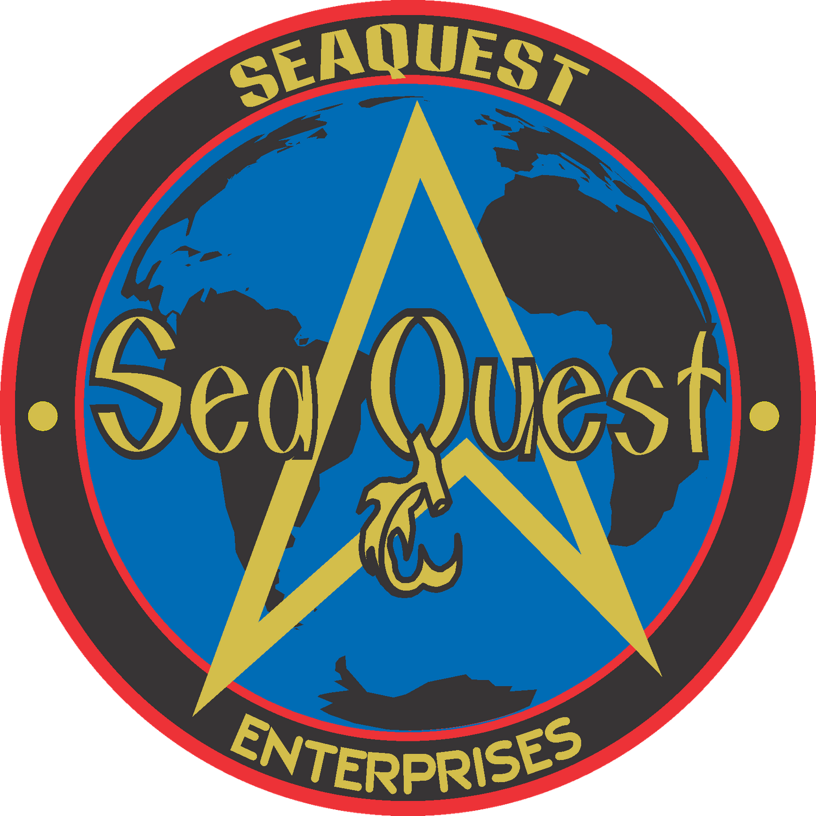 SEAQUEST ENTERPRISES