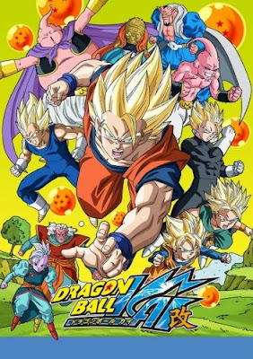 Download - Dragon Ball Kai (2014) - Episódio 13 – HDTV Legendado