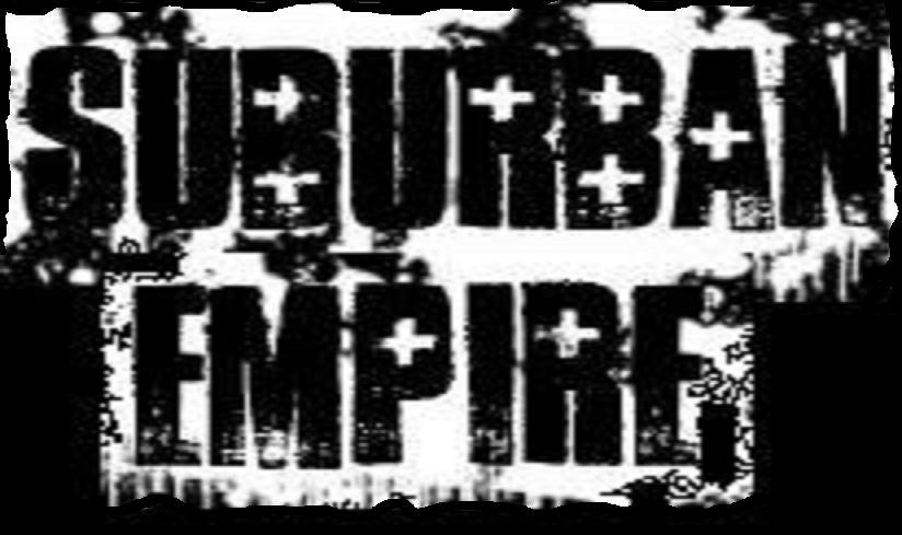 Suburban Empire
