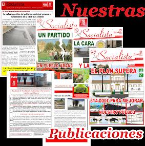 Nuestros publicaciones