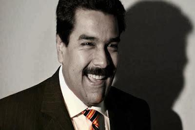 Nicolás Maduro | Copolitica