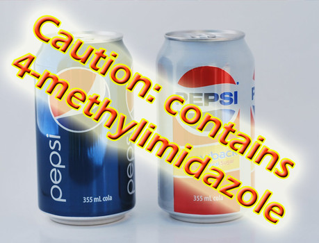 Pepsi Contains Cancer Causing Chemical
