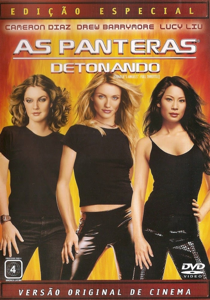 As Panteras: Detonando – Dublado – Full HD 1080p