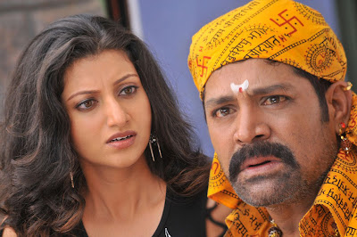 Telugu movie 'Tea Samosa Biscuit' stills