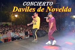 CONCIERTO DAVILES DE NOVELDA