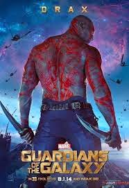 Guardians of the Galaxy 2014 Gardienii galaxiei Online
