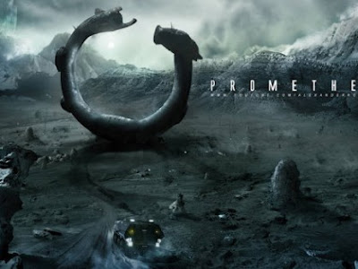 Problemas con la secuela de Prometheus