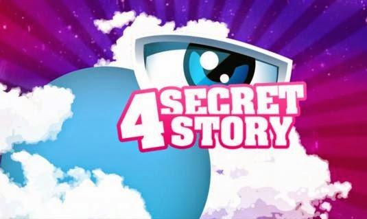 Video Amélie et Senna dans Secret Story 4