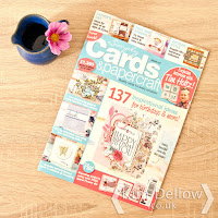 Simply Cards And Papercrafts magazine 137