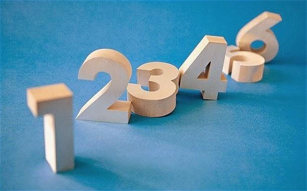2013 Yılı En Çok Kullanılan 25 Şifre Belli oldu