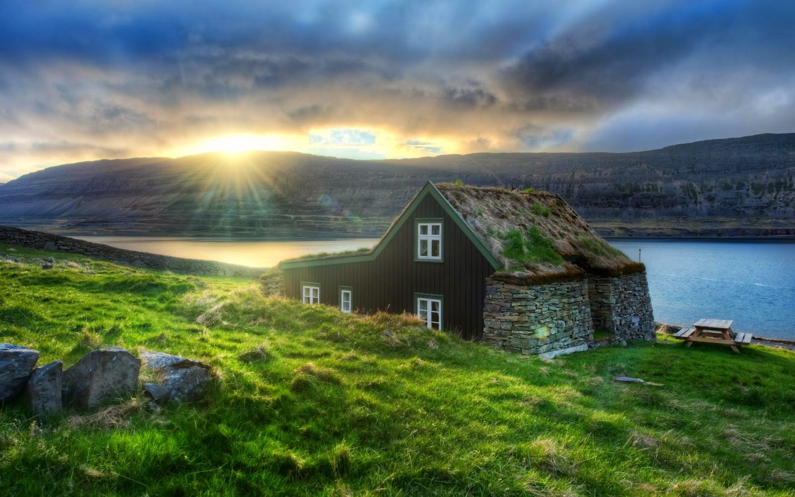 iceland hd wallpapers - photo #35