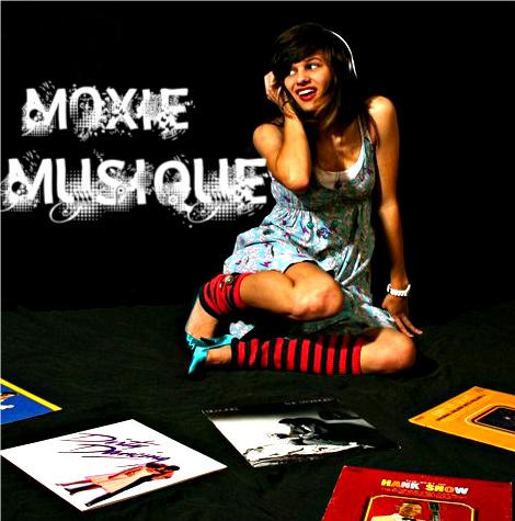 Moxie Musique