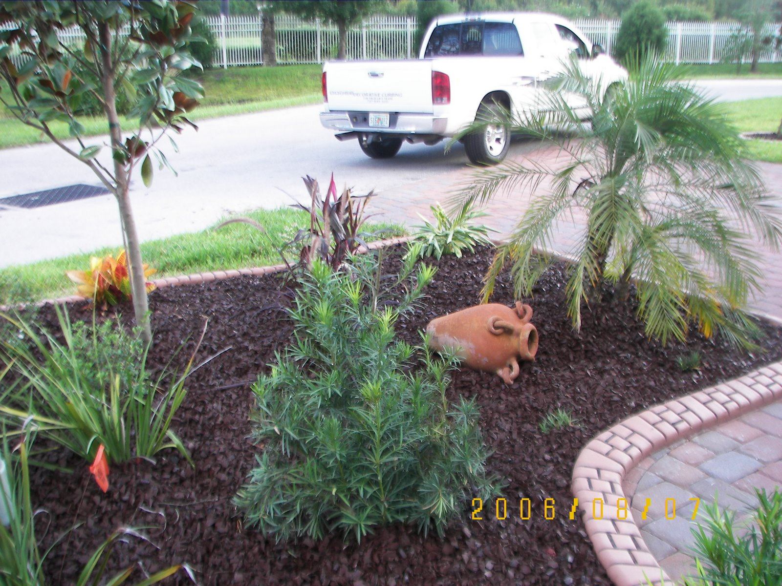 Brian Hodgson Property Maintenance Landscaping Landscaping
