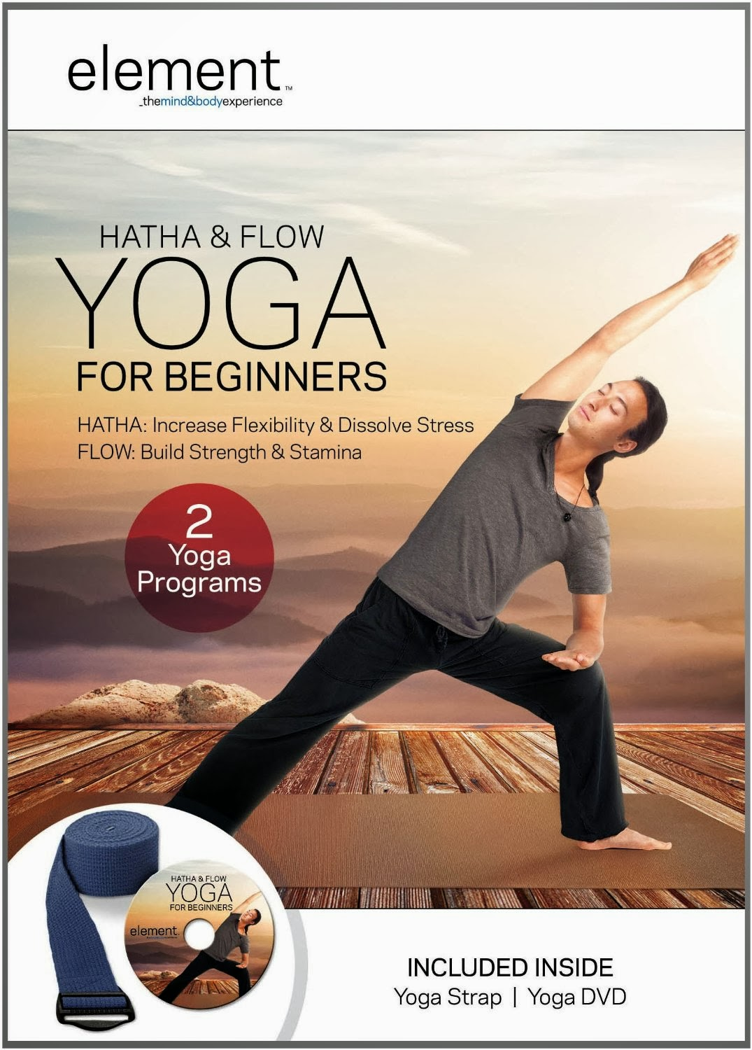 Best yoga dvd reviews 2012