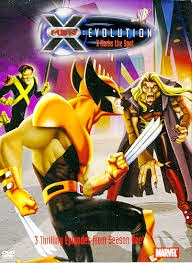 X-Men: Evolution Temporada 2 Audio Latino