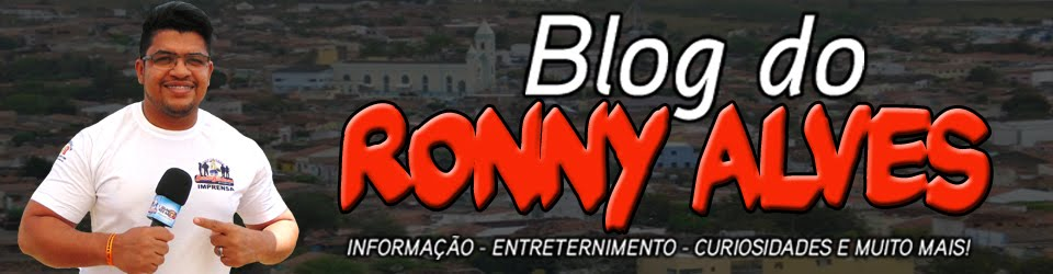 Blog do Ronny Alves