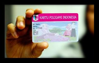Poligami Arifin Ilham