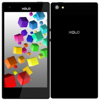 Xolo Cube