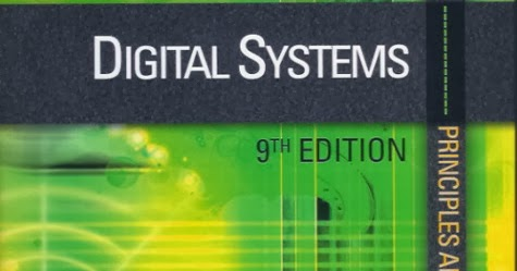 Tocci Widmer & Moss Digital Systems 12th Edition