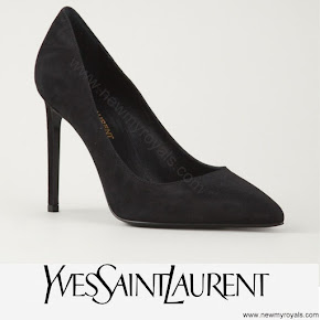 Princess Sofia YVES SAINT LAURENT Paris Pumps