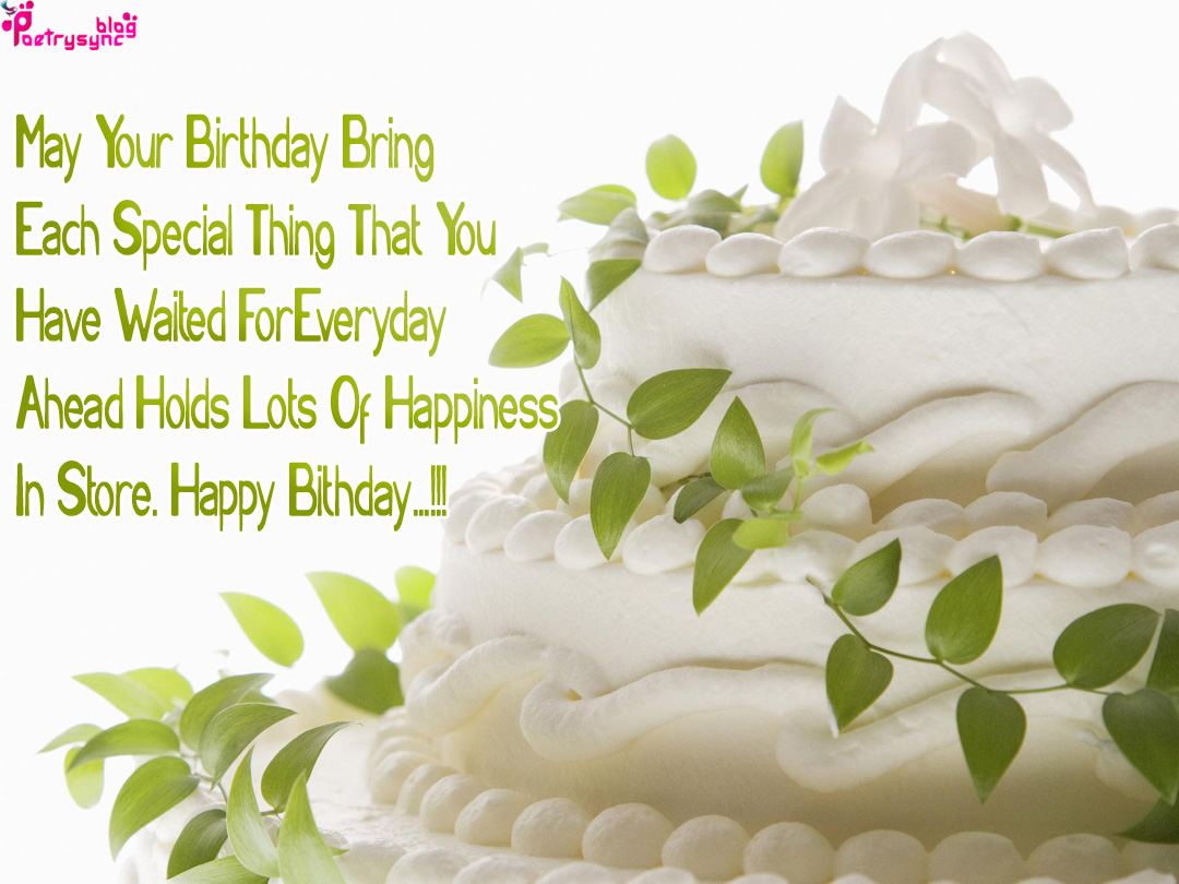 Zaat Se Zaat Taak Happy Birthday Wishes With Cake Images For Friends
