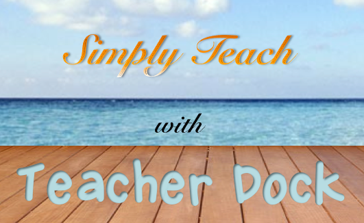 Partnering with Teacher Dock!