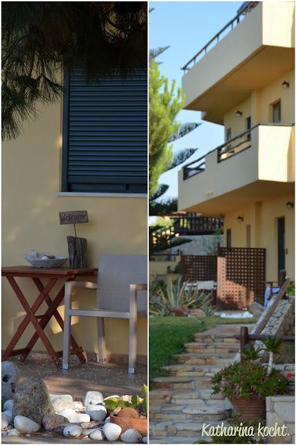 Kreta-Natur-Hotel Arnissaras