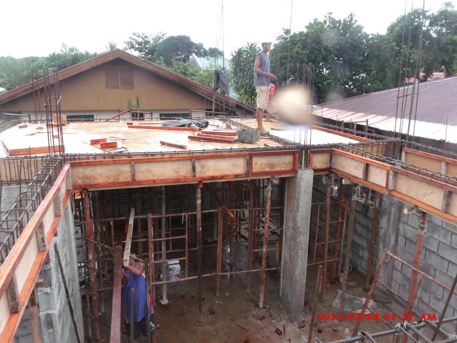 Alta Tierra Village House Construction Project In Jaro
