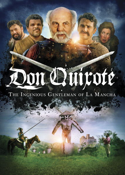 Don Quixote: The Ingenious Gentleman of La Mancha (2015) ταινιες online seires oipeirates greek subs