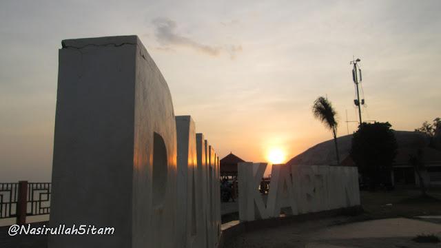 Landmark Pantai Kartini, Jepara