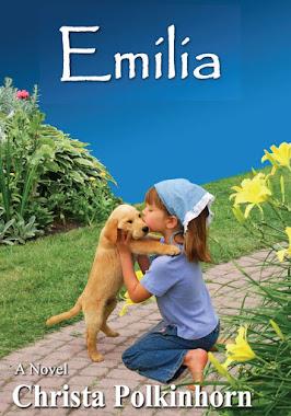 Emilia (Family Portrait, Part 3)