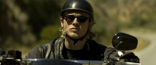 The Sons Of Anarchy Celebrate Season three On DVD With hearth And Bullets