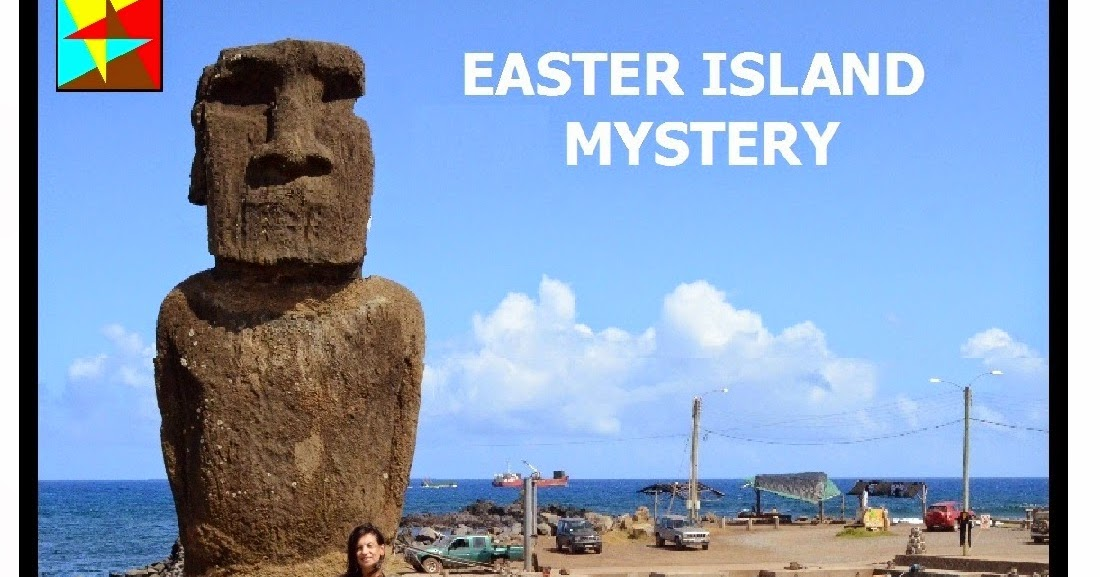 Time In Mystery Island