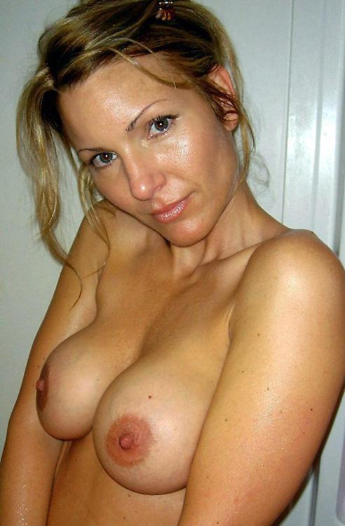 фото голы зрелых женщин