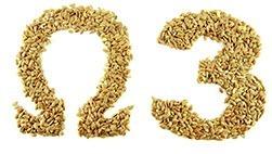 الأوميجا 3 : الأغذية المحتوية عليها وفوائدها على الصحة