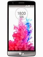 Specs Of LG G3 Dual-LTE