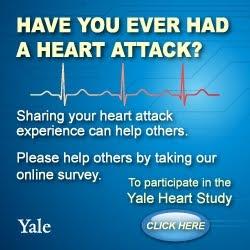 YALE HEART STUDY