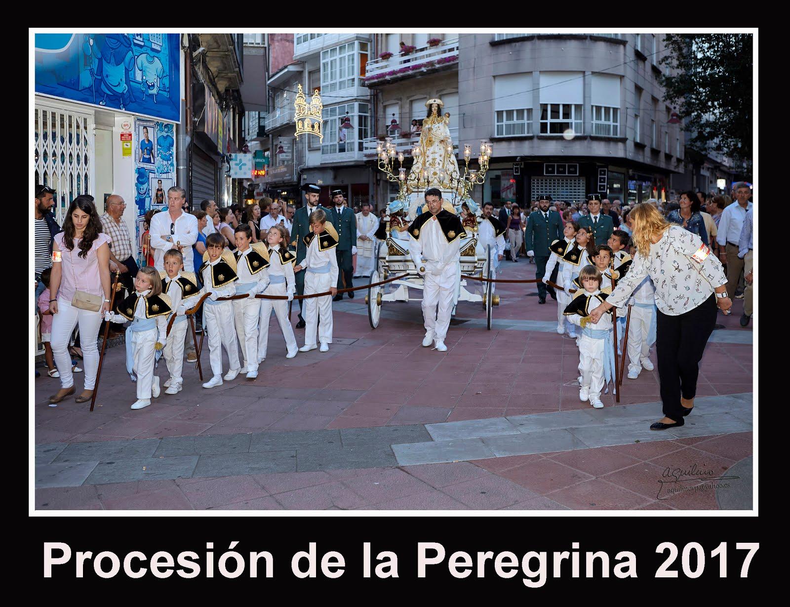 Peregrina 2017