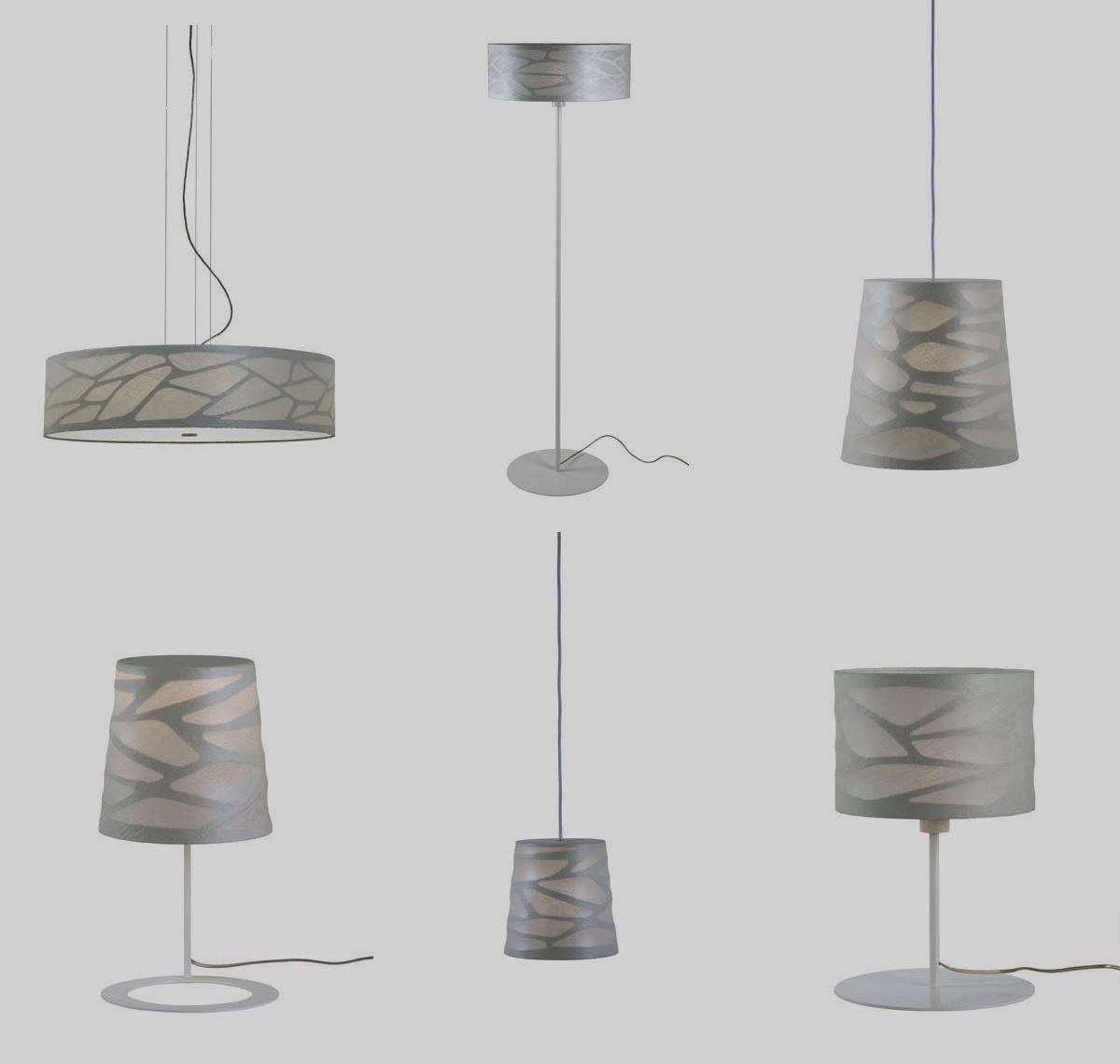Lampadari moderni e di design grace la lampada di for Lampadari per studio