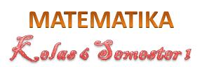Latihan Soal Matematika Kelas 6 Semester 1 Tentang Bilangan Bulat