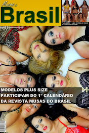 REVISTA MUSAS DO BRASIL