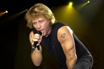 Panitia menargetkan 40 ribu penonton saat Bon Jovi konser di Jakarta
