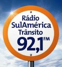 Rádio Sulamérica Trânsito