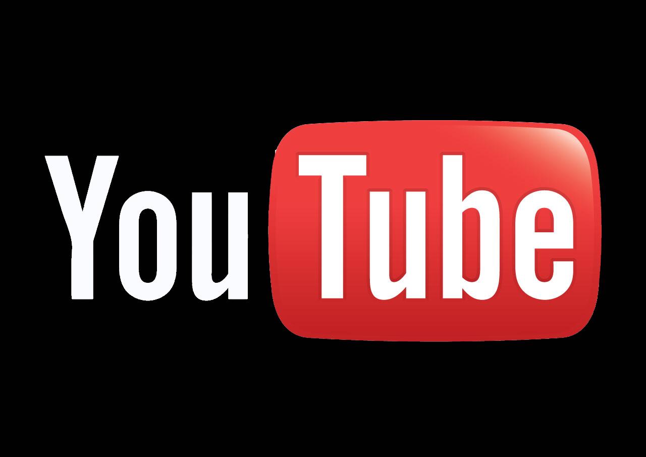 Nosso canal do Youtube