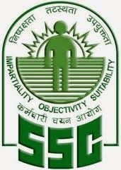 SSC Central Region Recruitment 2014 - 48 Various Posts
