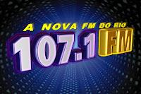 ouvir a Rádio 107 FM 107.1 ao vivo e online Rio de Janeiro RJ