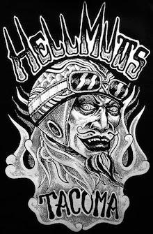 Hellmutts