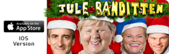 Jule Banditten IOS versjon