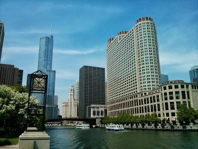 ma quanto mi è piaciuta chicago!!!